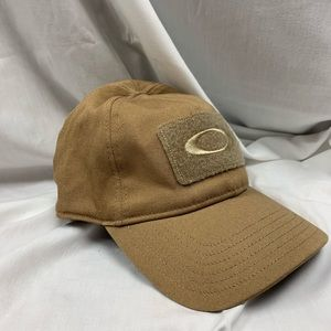 Hurley Tactical Hat